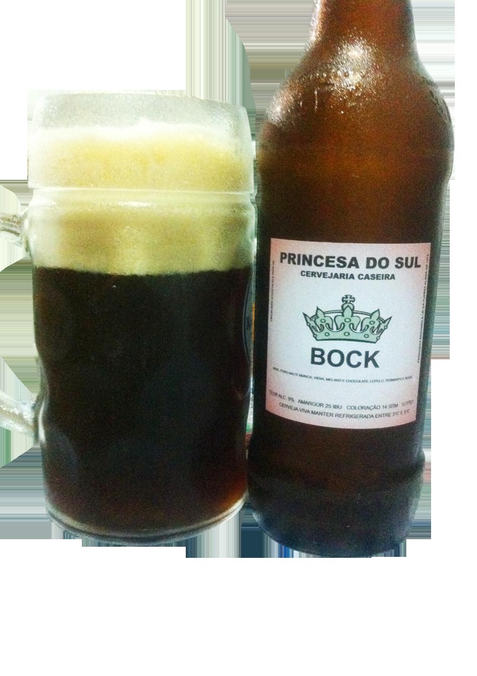 PRINCESA BOCK